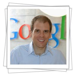 Google bewerbung klein