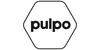 Fits in 160x50 logo pulpo black