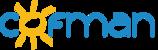 Fits in 160x50 cofman logo