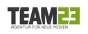 Fits in 160x50 logo team23 2013
