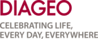 Small diageo logo purpose red