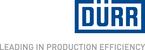 Fits in 160x50 durr logo claim rgb 1000px