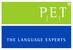 PET Sprachen