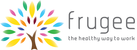 Fits in 160x50 frugee logo