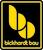 Fits in 160x50 logo bb oe schwarz gelb