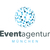 Fits in 160x50 eventagentur logo