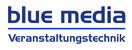 blue media Veranstaltungstechnik GmbH