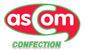 asCom Confection GmbH