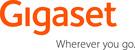 Fits in 160x50 gigaset logo claim rgb