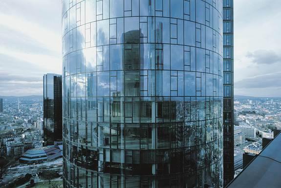 Praktikum bei Helaba Landesbank Hessen-Thüringen