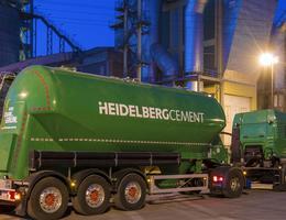 HeidelbergCement AG