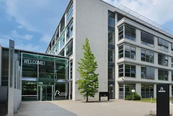 Praktikum bei Rodenstock GmbH