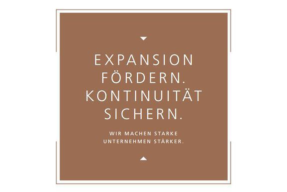 Praktikum bei Deutsche Beteiligungs AG