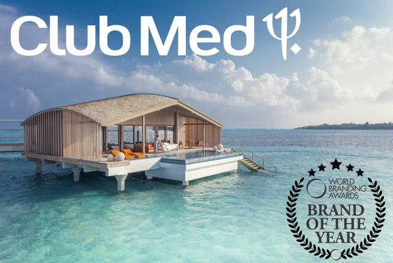 Normal club med brand of the year