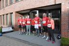 Small gruppenfoto marathon m nster 2015