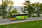 Small flixbus drohne 2016
