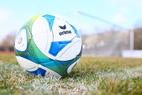 Small fu ball erima hybrid training