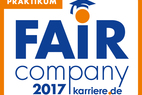Small logo fair company 2017