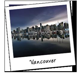 Polaroid kanada vancouver