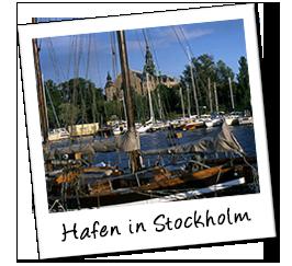 Polaroid schweden stockholm