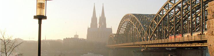 Praktikum Köln