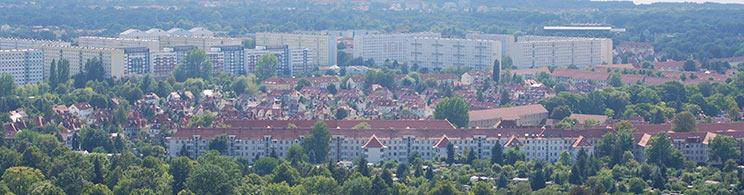 Praktikum Leipzig