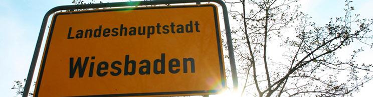 Praktikum Wiesbaden