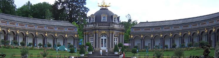 Praktikum Bayreuth