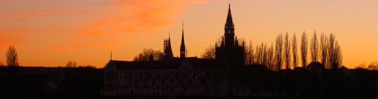 Praktikum Konstanz